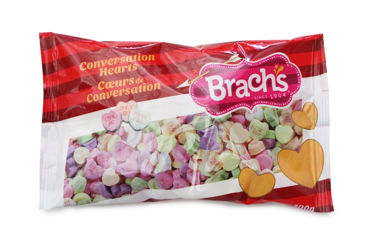 Brach's Val ConvoHeart