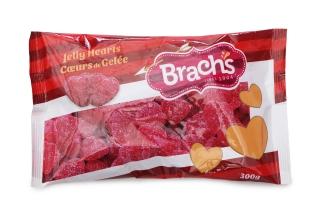 Brach's Val JellyHearts