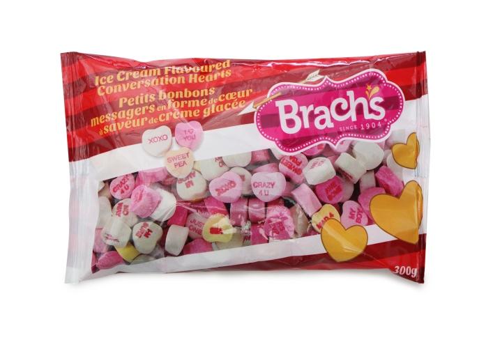 Ice Cream Convo Hearts
