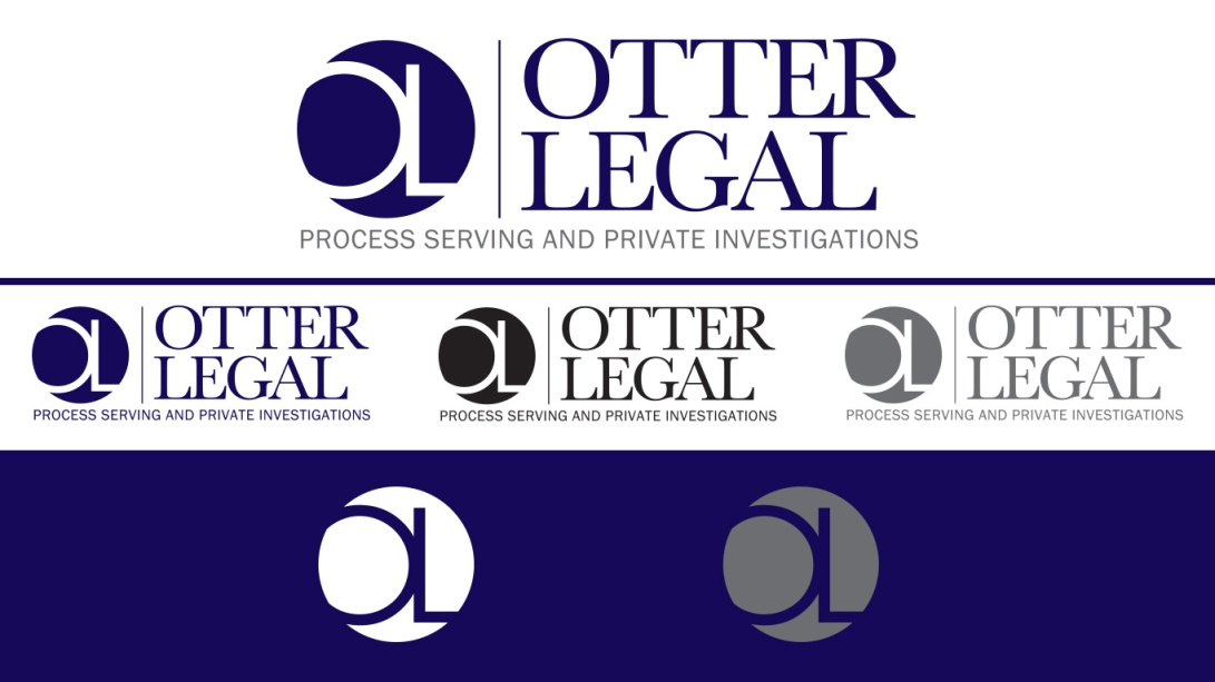 Otter Legal Logo
